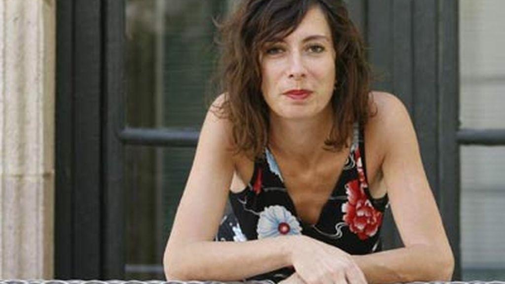 Simona Levi, número dos del Partido X a las europeas