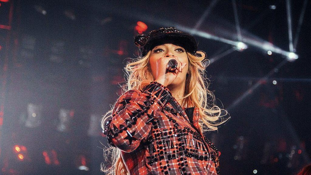 Beyoncé arrasa en su concierto y hace suya Barcelona