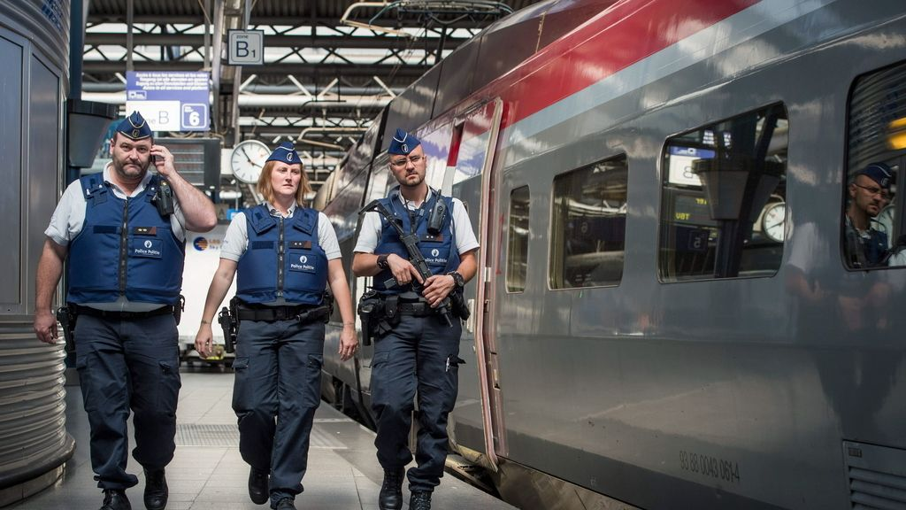Francia refuerza la seguridad en los transportes