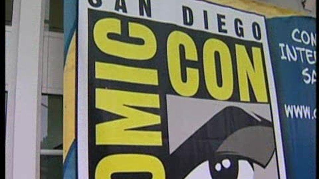 Vuelve Comic-com