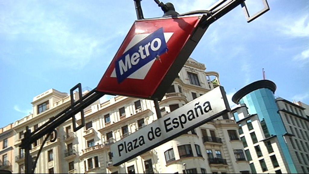 Plaza de España de Madrid, una plaza con cien años de historia
