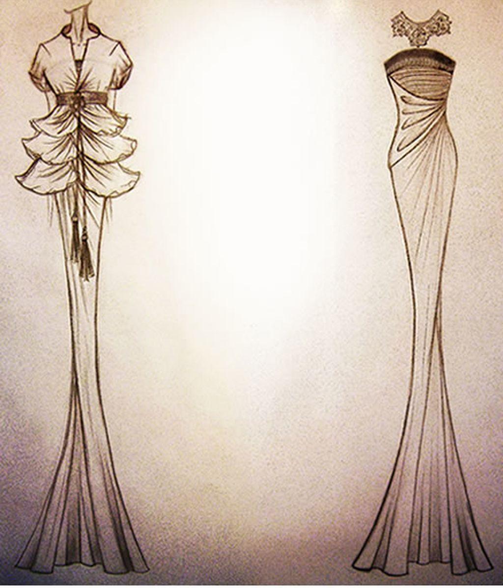 Dóra Dress Suit