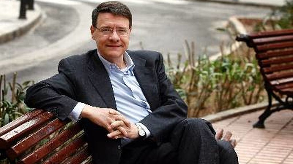 El ex ministro Jordi Sevilla