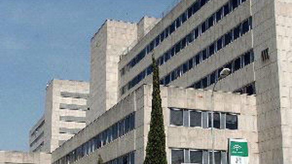 El hermano mellizo de la víctima también está ingresado el hospital Materno infantil de Málaga. Vídeo: ATLAS