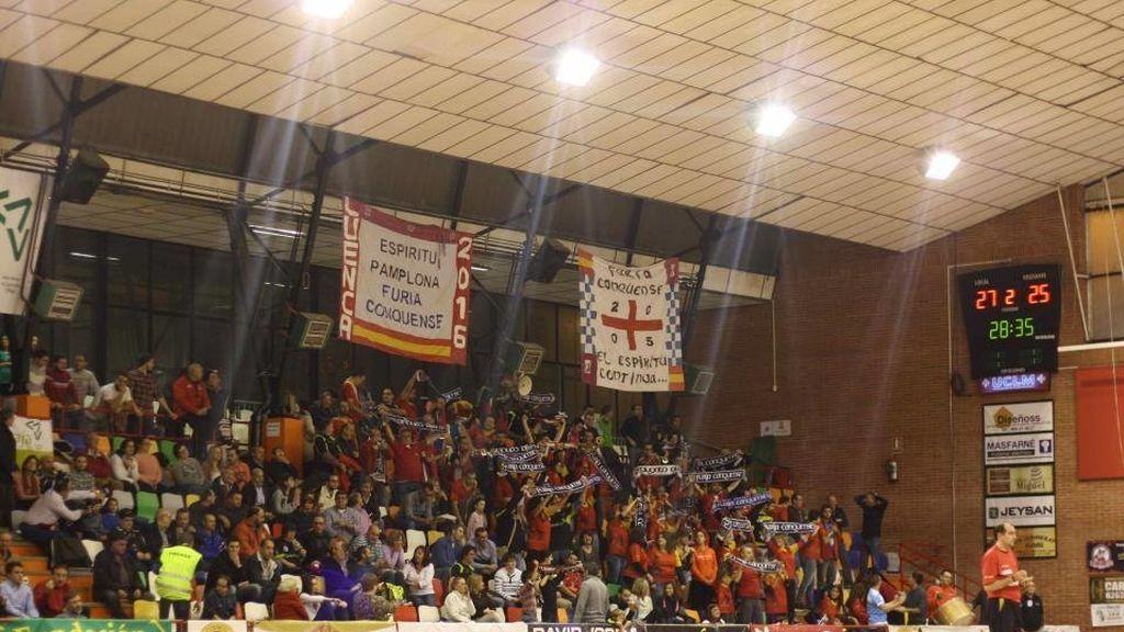 Qatar,Balonmano,Cuenca