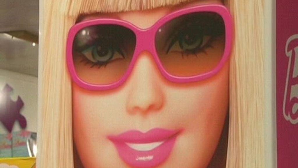Cuidado con la nueva Barbie