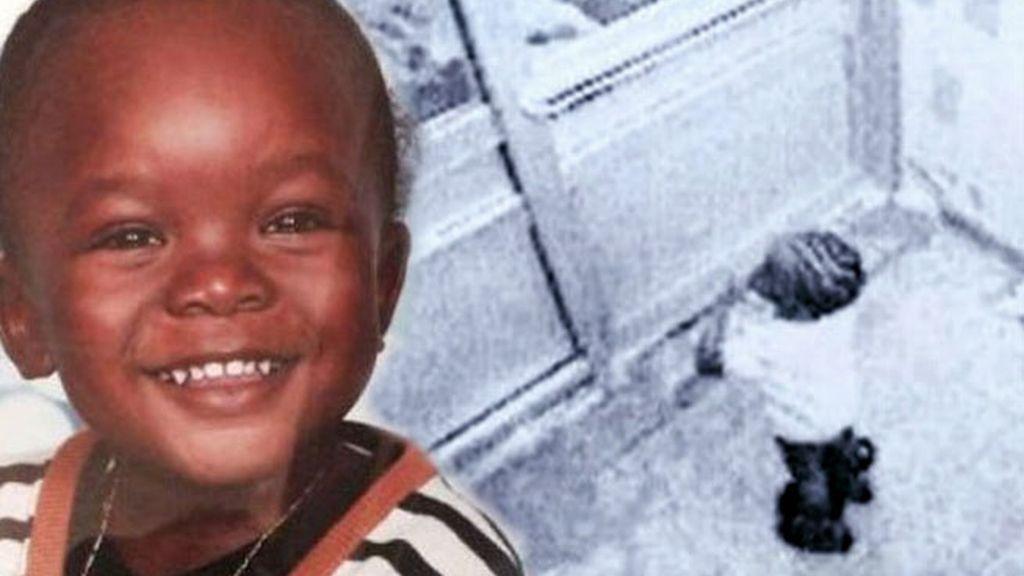 niño congelado,maltrato infantil,Ontario,Canadá,Elías Marsh,