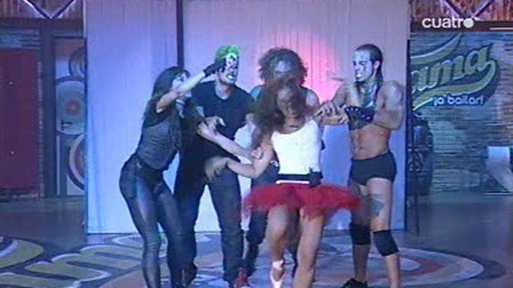Dance to be son los inmunes por segunda semana consecutiva
