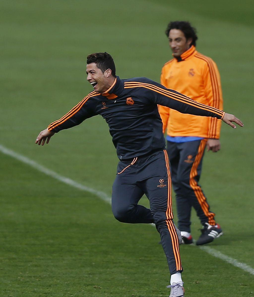 Cristiano Ronaldo. Foto: GTRES