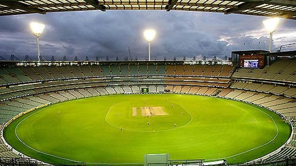 Melburne Cricket Ground (4%)