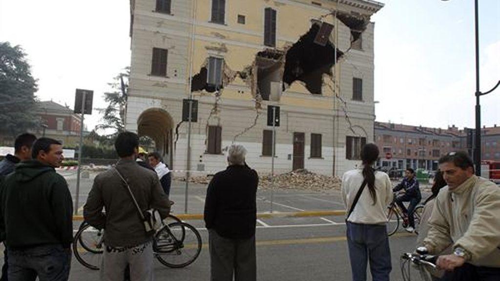 Terremoto Italia (Reuters)