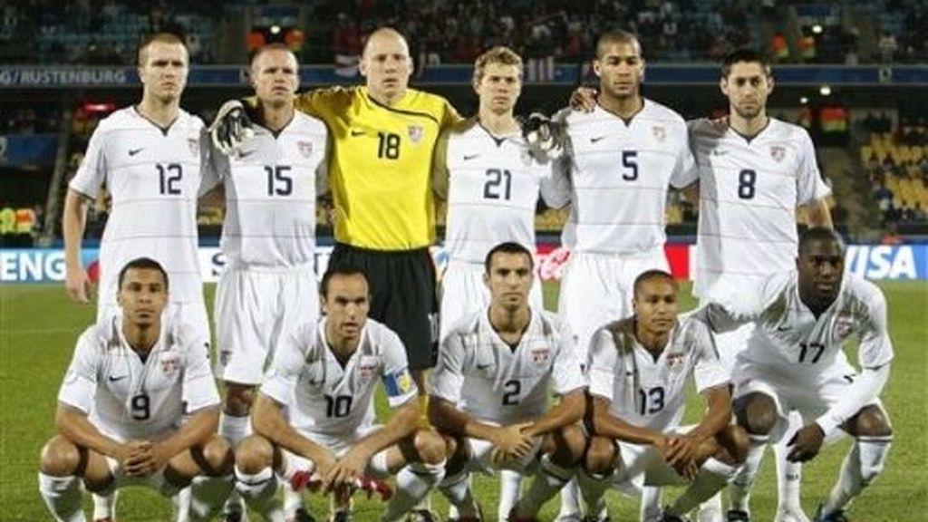Egipto-EEUU, en imágenes