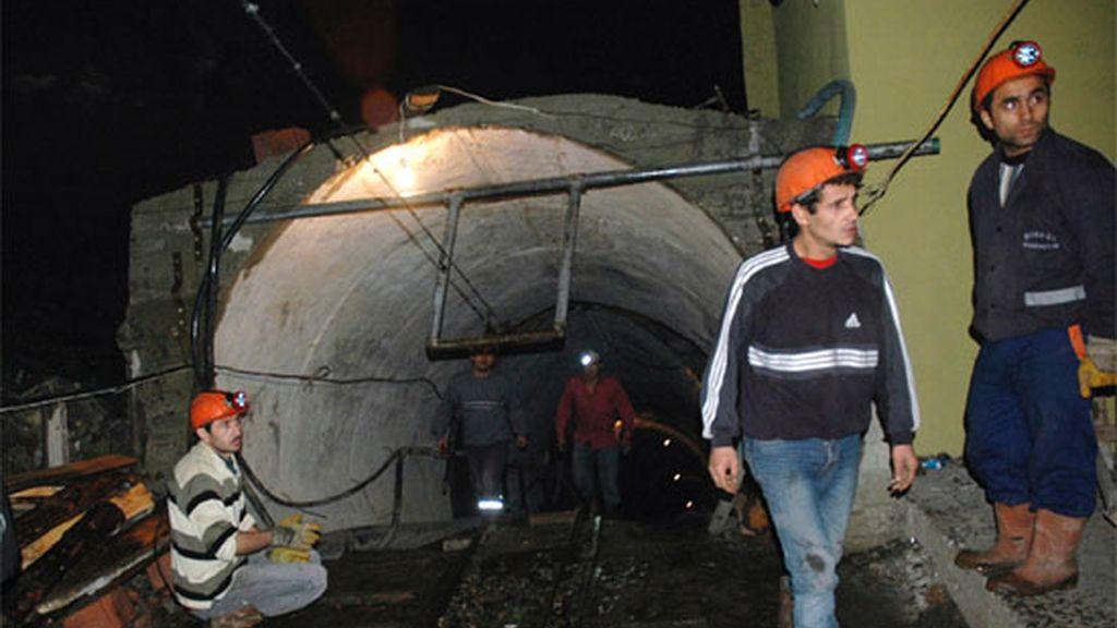 Una explosión minera en Turquía causa 19 muertos