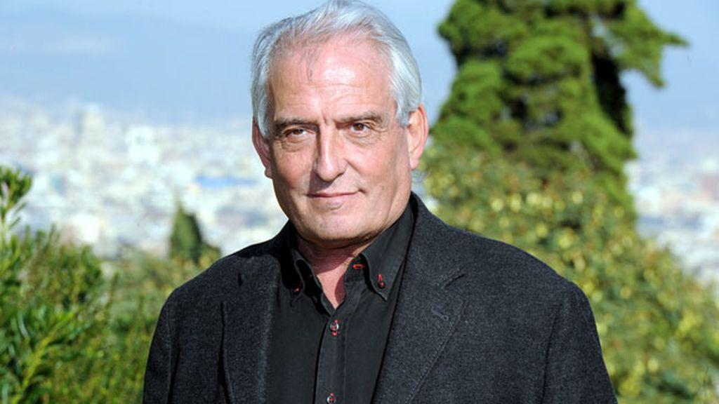 Fallece a los 68 años el actor José Sancho