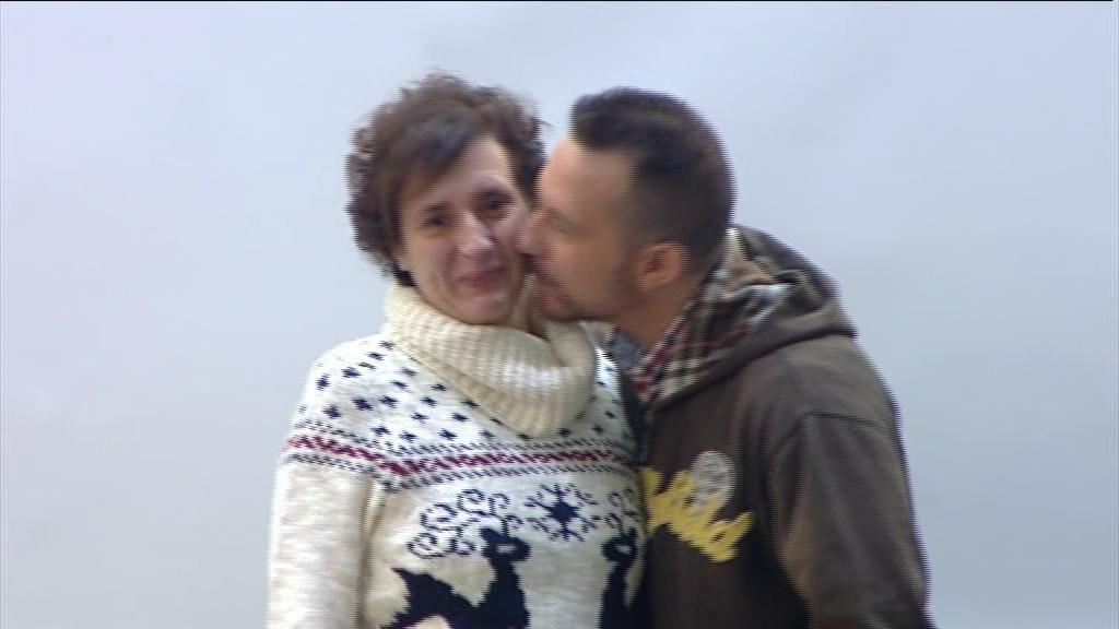 Teresa Romero recibe el alta tras superar el ébola