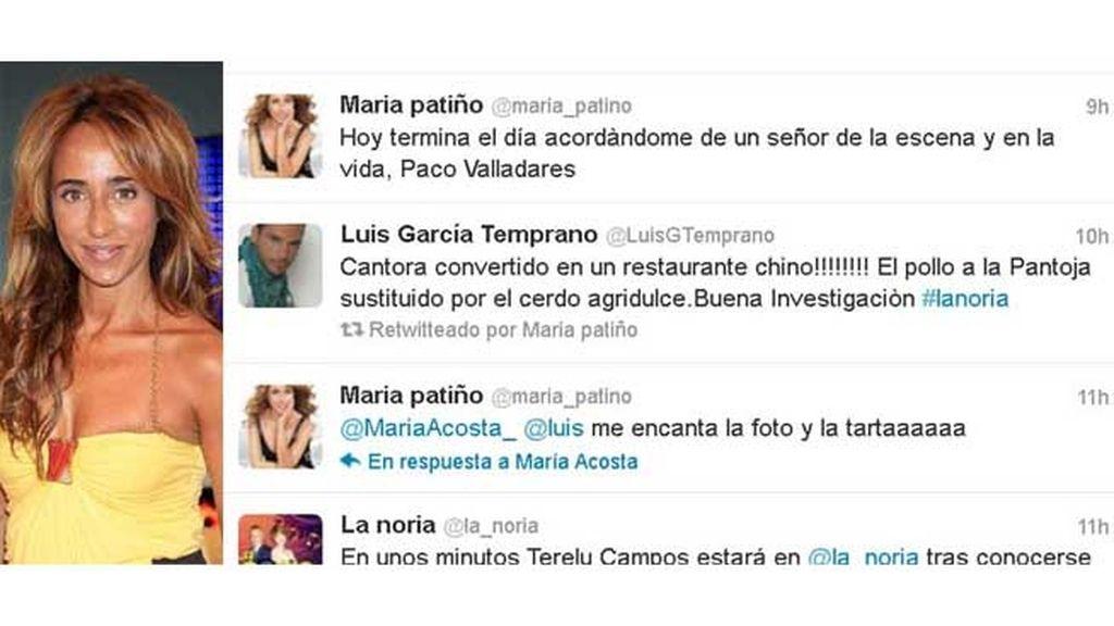 Twitter llora a Paco Valladares