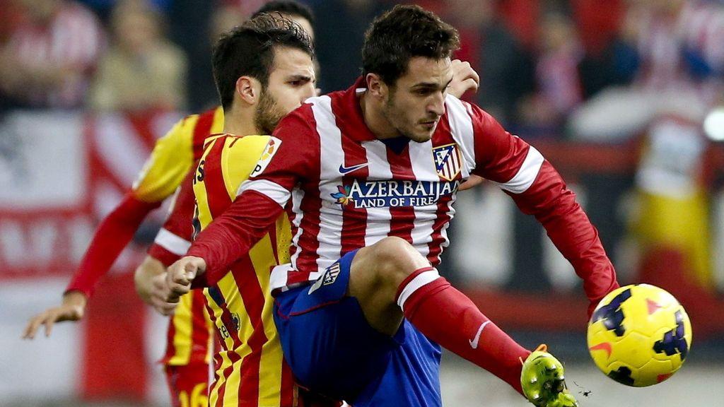 Atlético de Madrid - Barcelona,