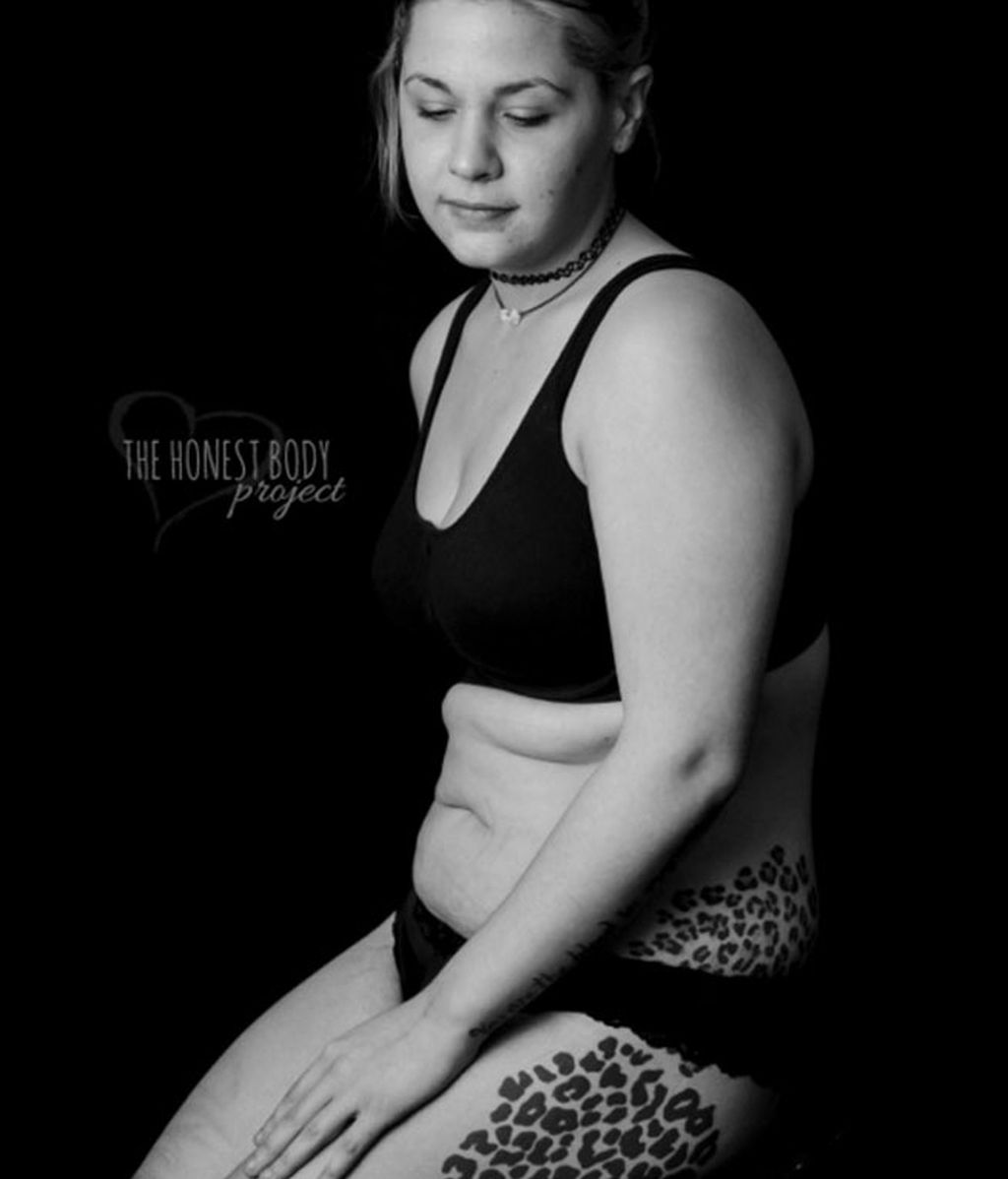 El proyecto de la fotógrafa Natalie McCain