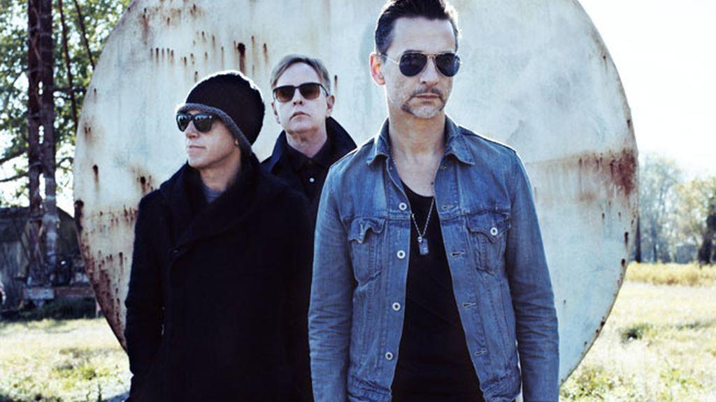 Depeche Mode 'Delta Machine'