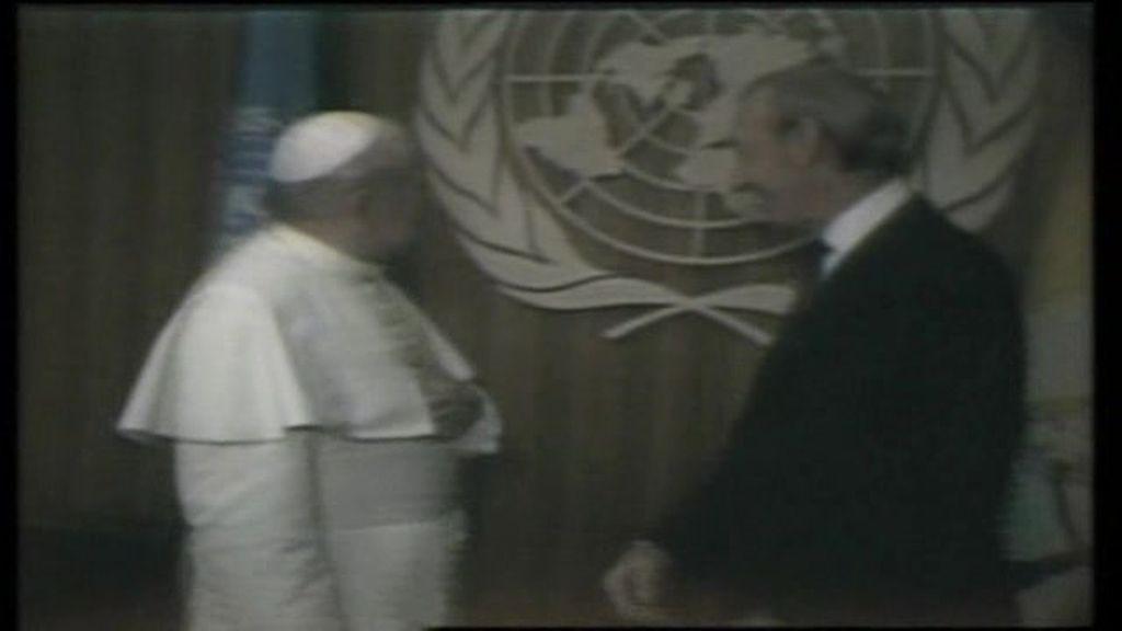Juan Pablo II, beato