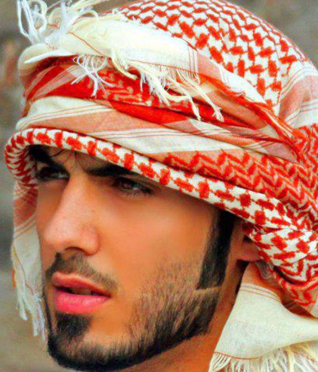 Omar Borkan Gala, una tentación para las mujeres