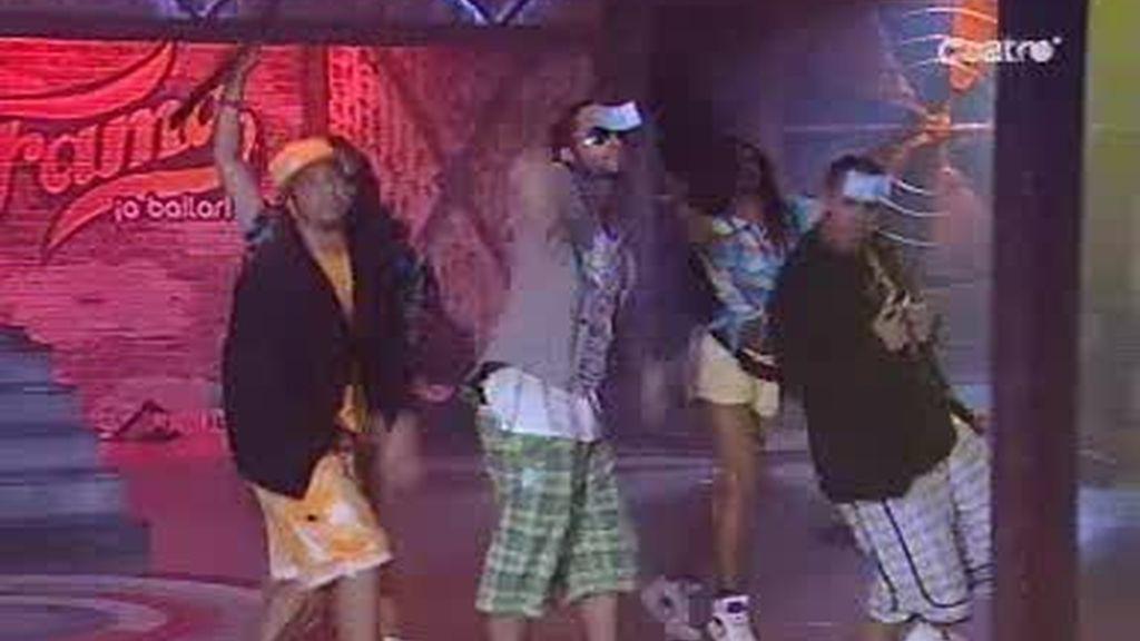 Dance to be es uno de los candidatos para bailar en Madrid