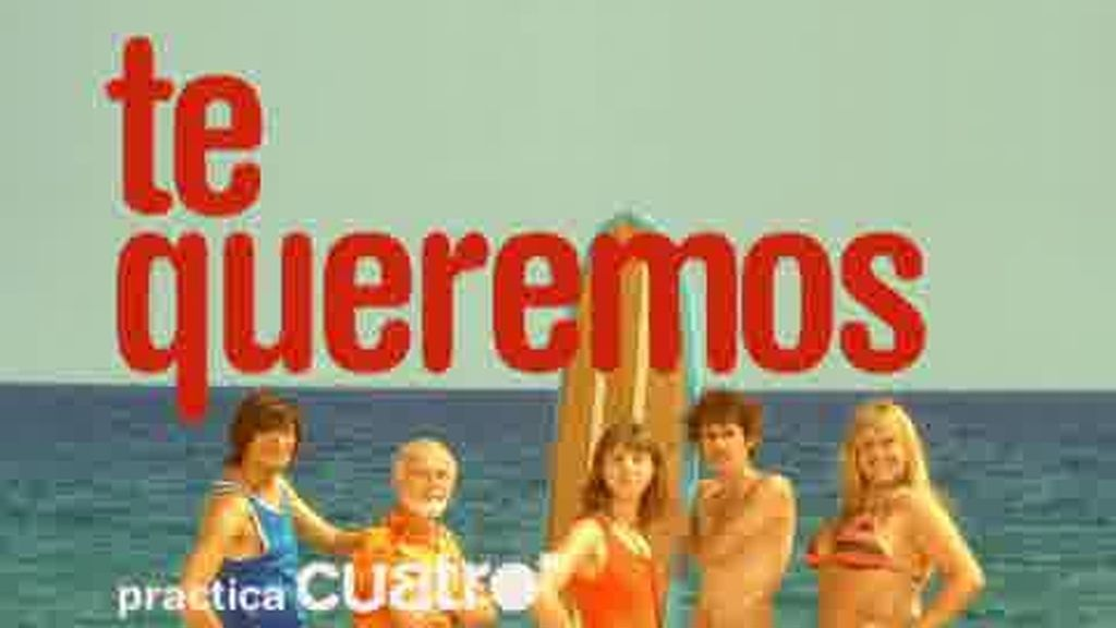 Promo Te Queremos: Este verano ¡mójate!