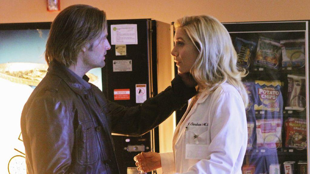 La historia de Sawyer y Juliet