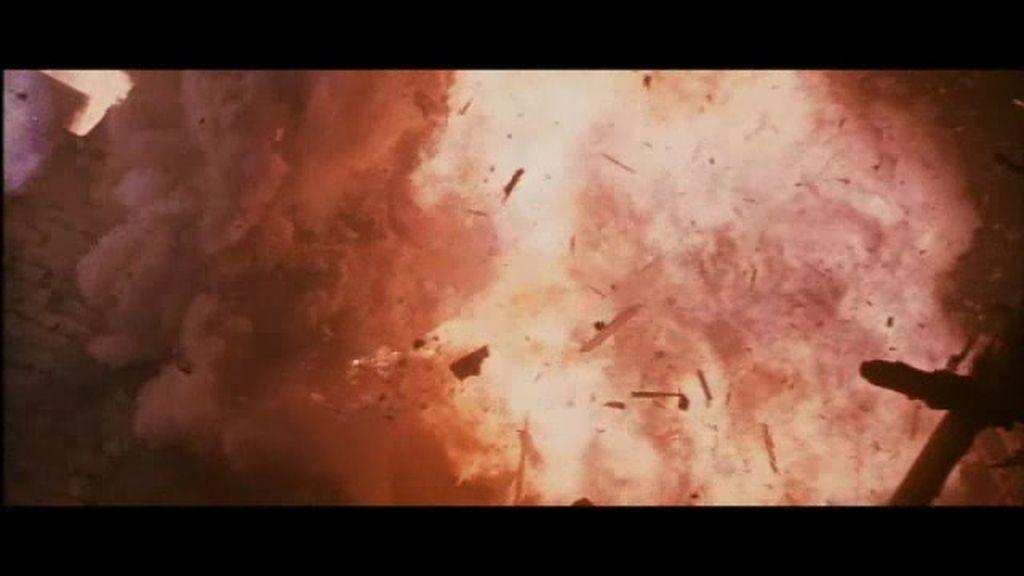 Promo Cine: Timeline