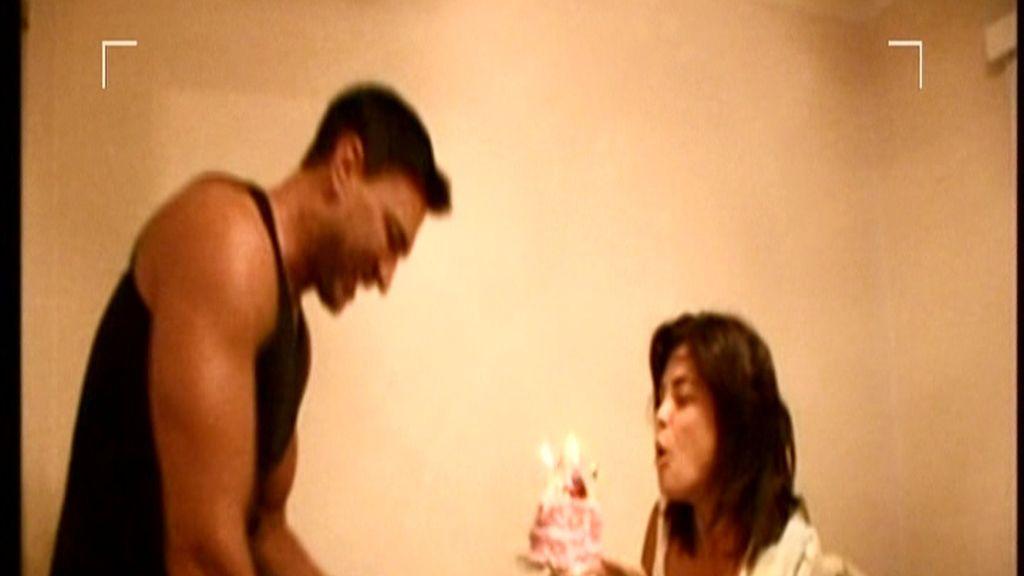 ¡Feliz cumpleaños, Samanta!