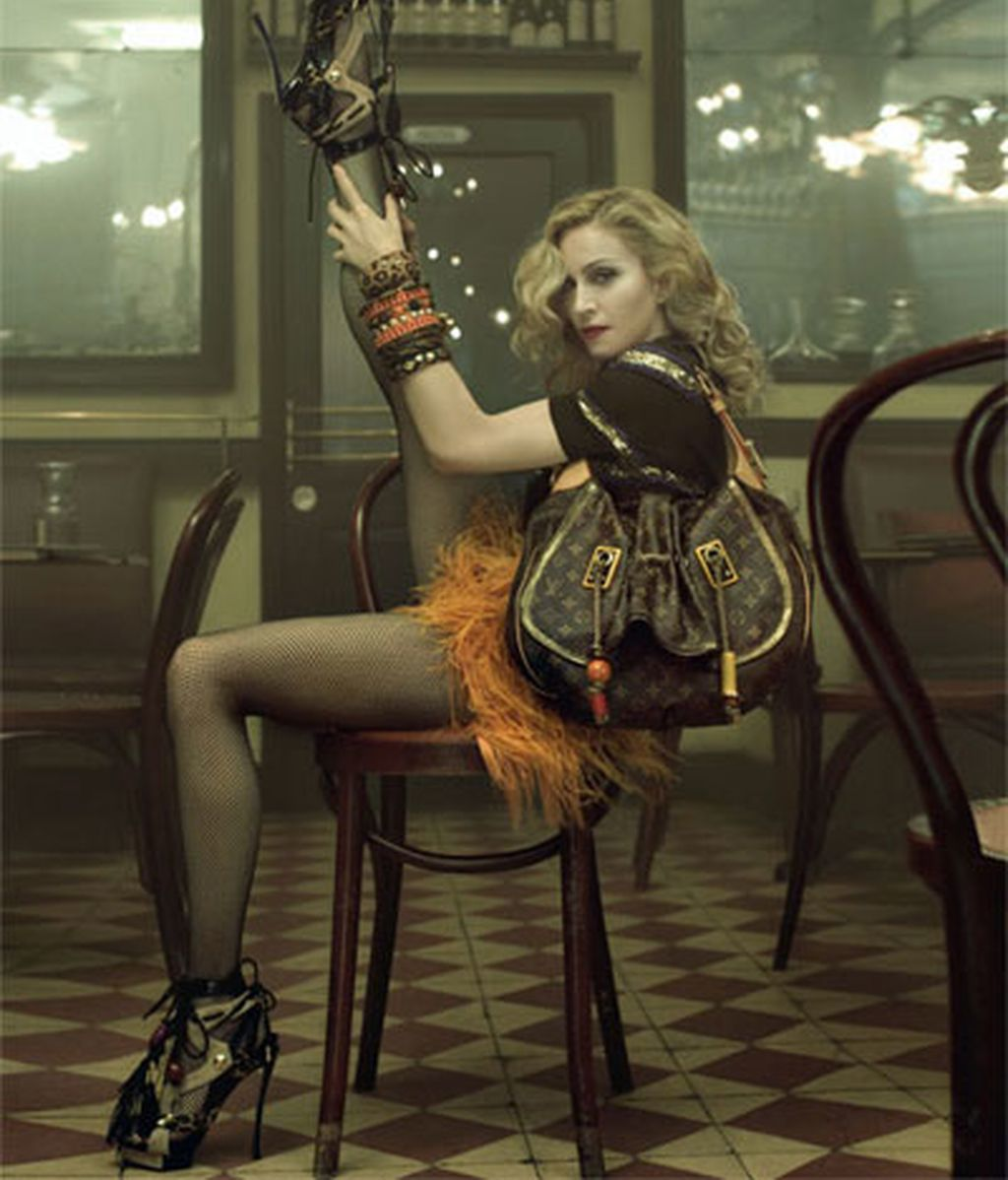 Madonna (Louis Vuitton)
