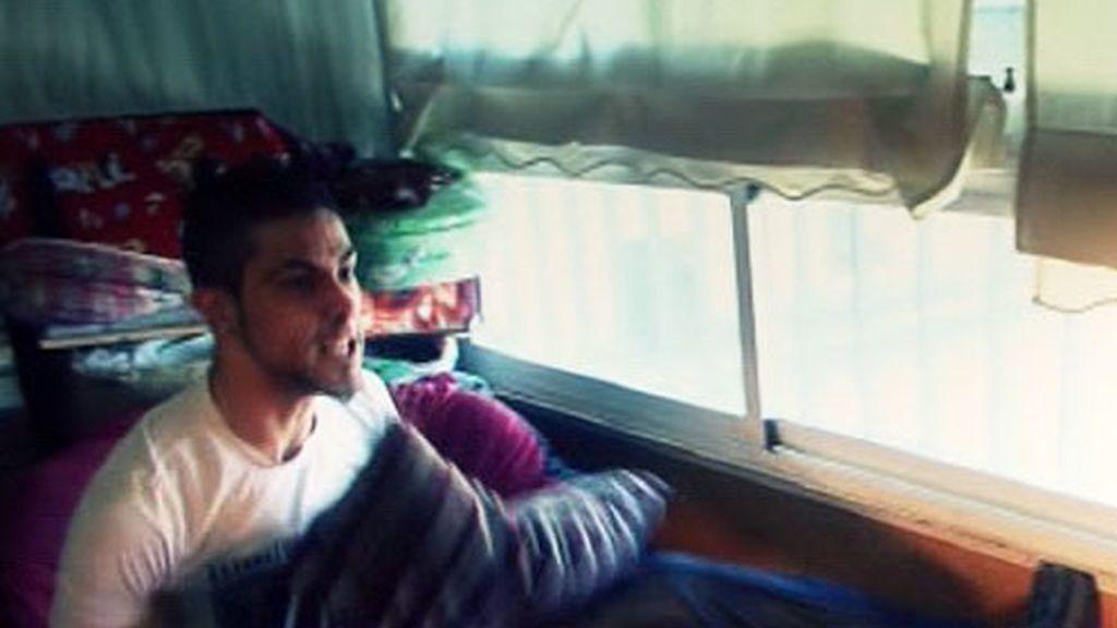 Iván tiene 20 años