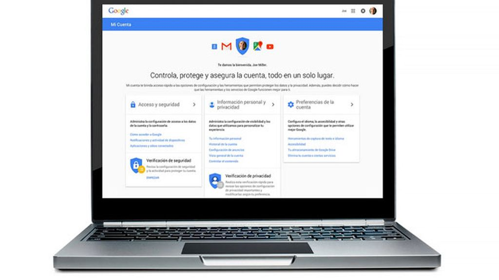 Google,mi cuenta,privacidad en la red,privacidad Google,Andreas Tuerk