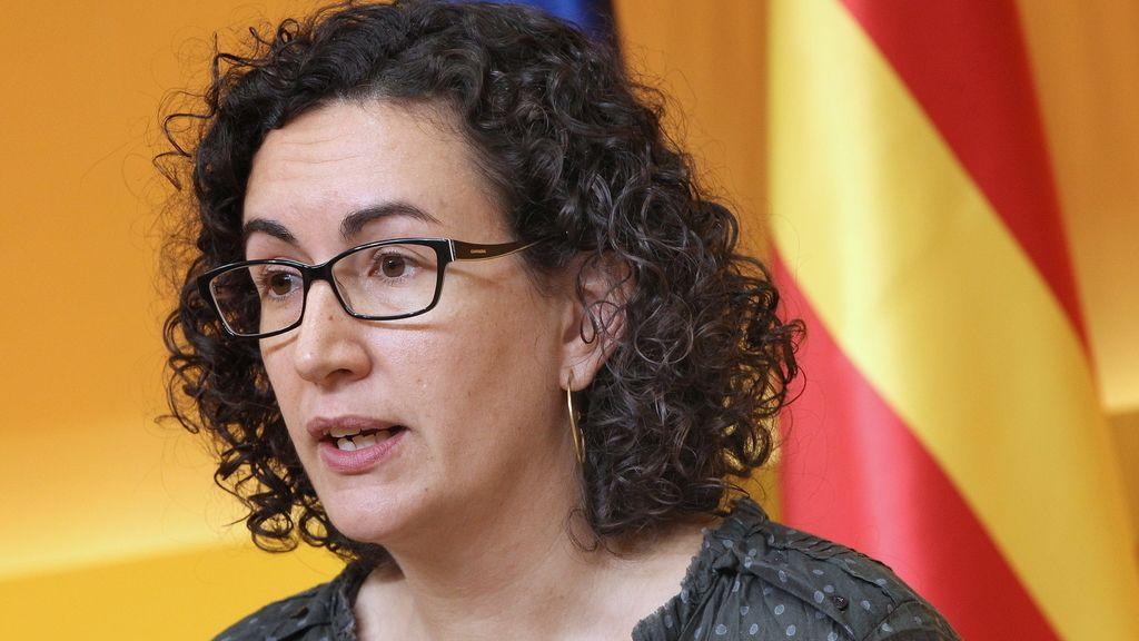 """ERC pide """"elecciones constituyentes"""" y un Govern de concentración tras el 9N"""