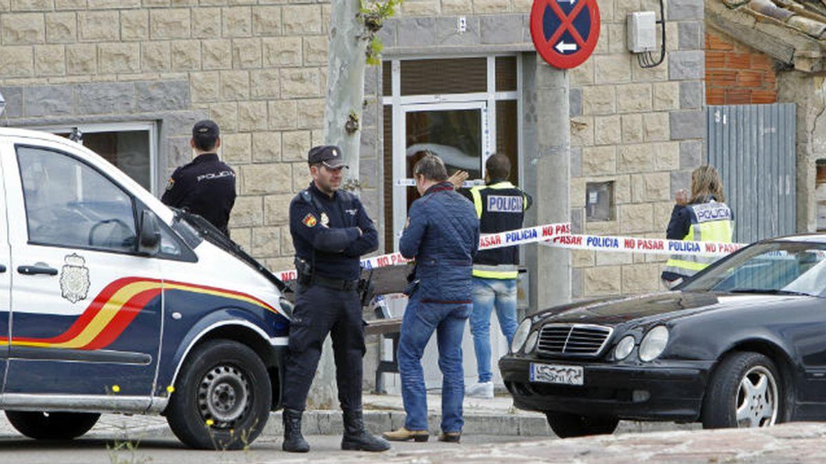 Violencia machista en Zaragoza
