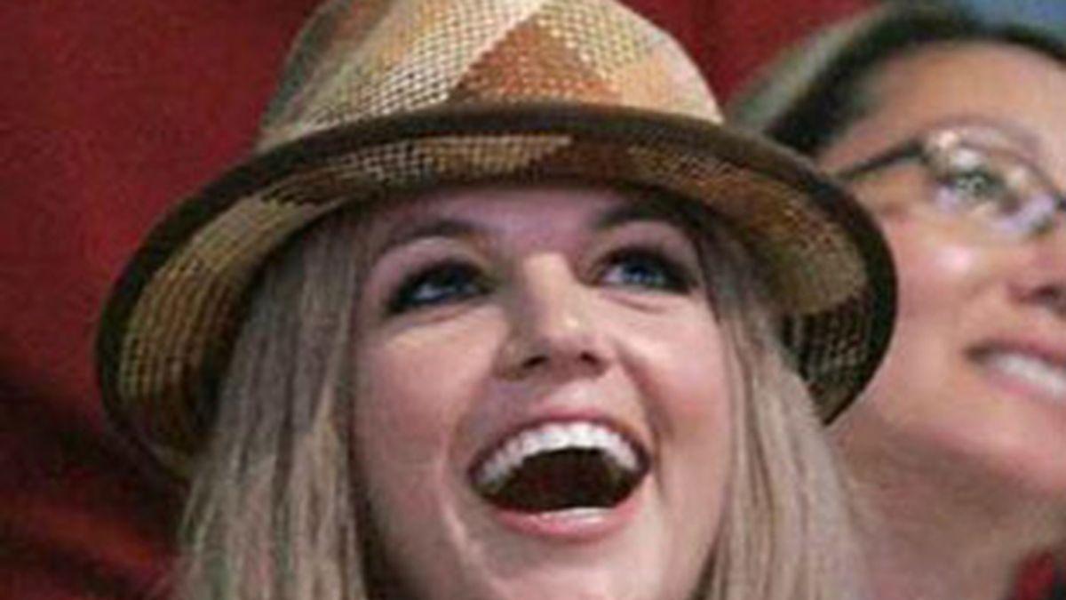 La cantante pasa a ser una soltera de oro. Foto: EFE