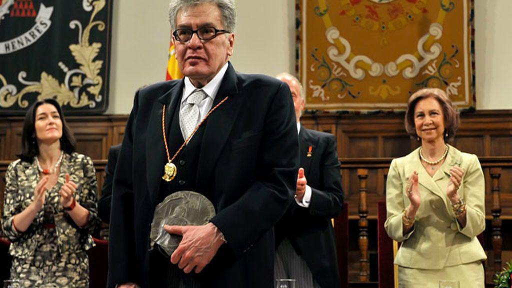José Emilio Pacheco (26 de enero)
