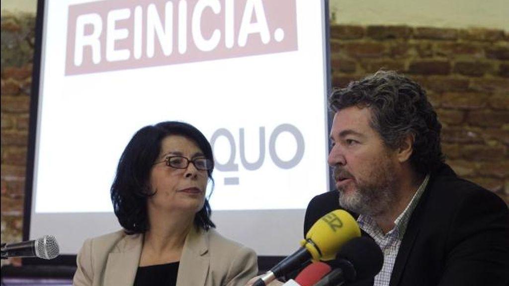 La Junta Electoral confirma la exclusión de Equo de los espacios gratuitos de propaganda en RTVE