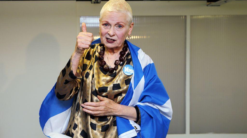 Vivienne Westwood, 'SÍ'