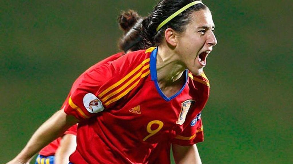 España, Nueva Zelanda, Futbol Femenino