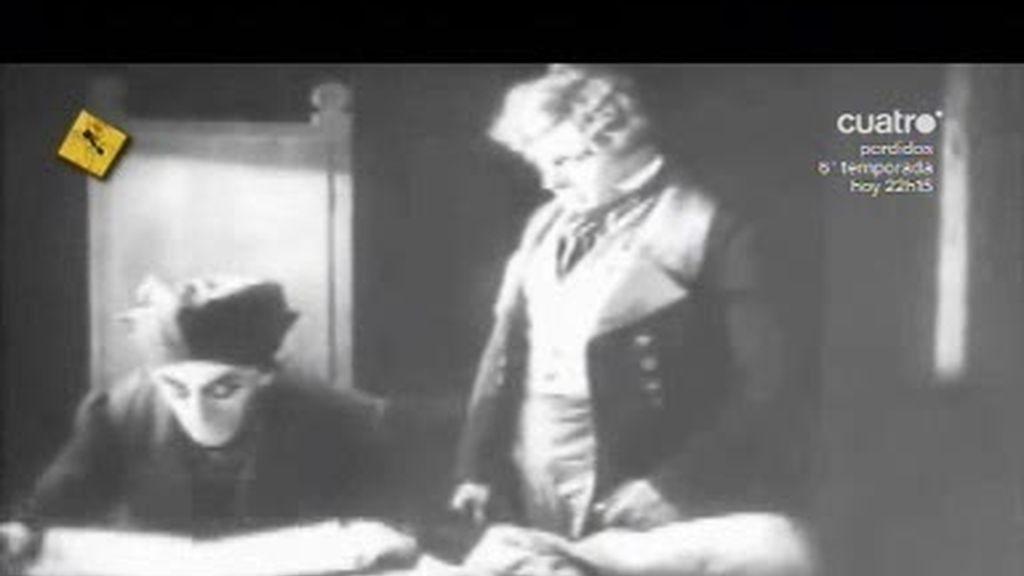 Nosferatu en versión de Trancas y Barrancas