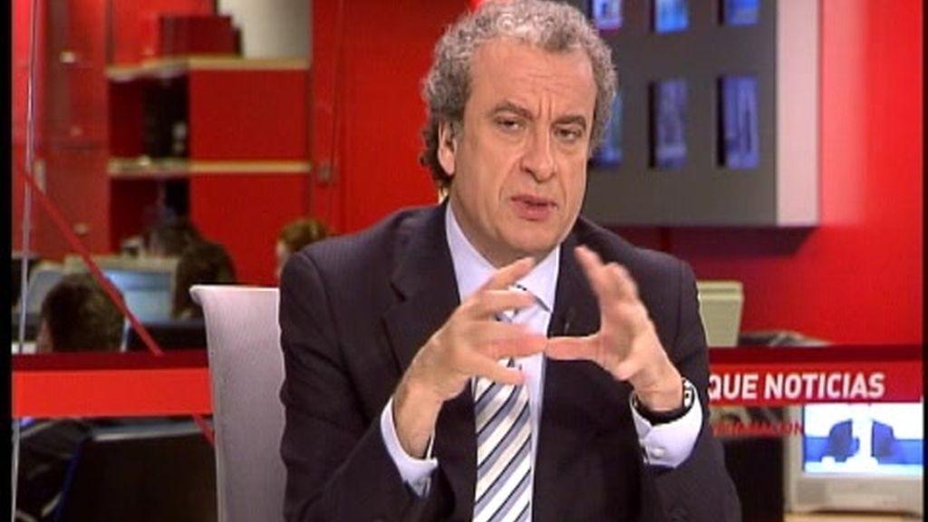 El Debate: Con José María Calleja