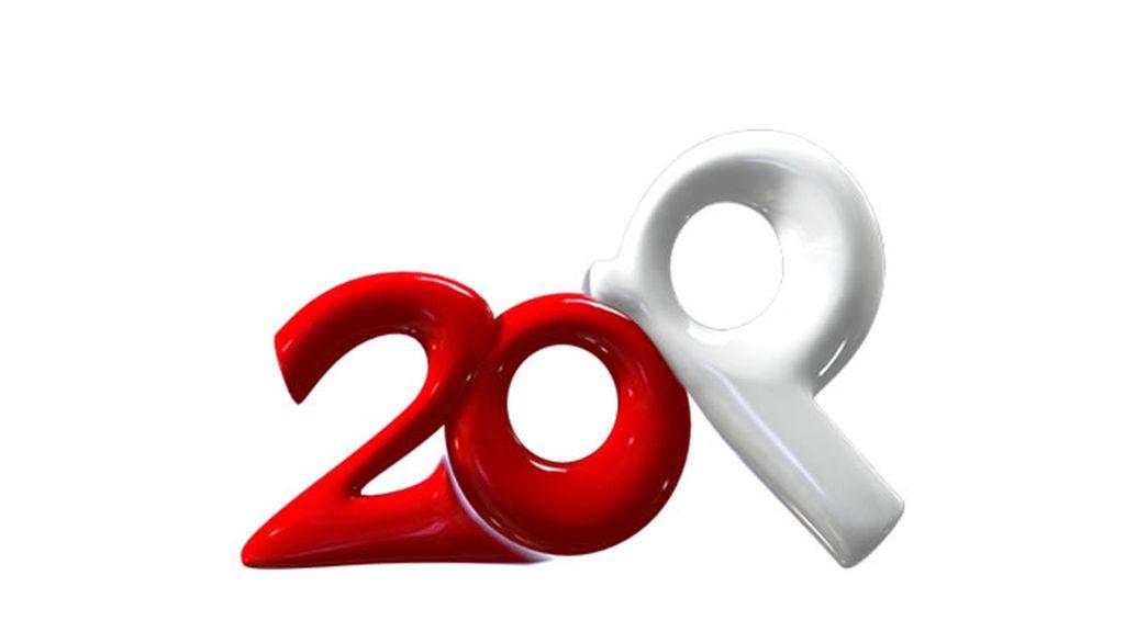 Logo 20P