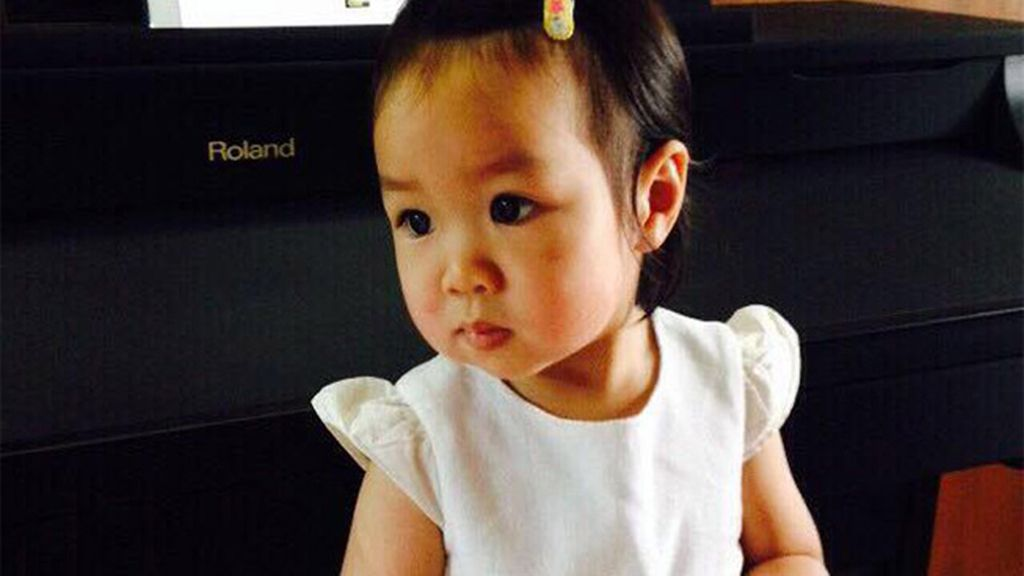Una niña de 2 años que murió de cáncer se convierte en la persona más joven en ser criogenizada