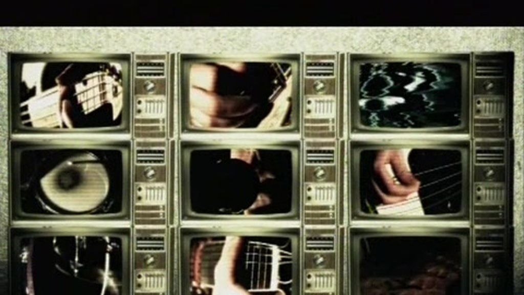 Audio`S Pain - Electric sound machine