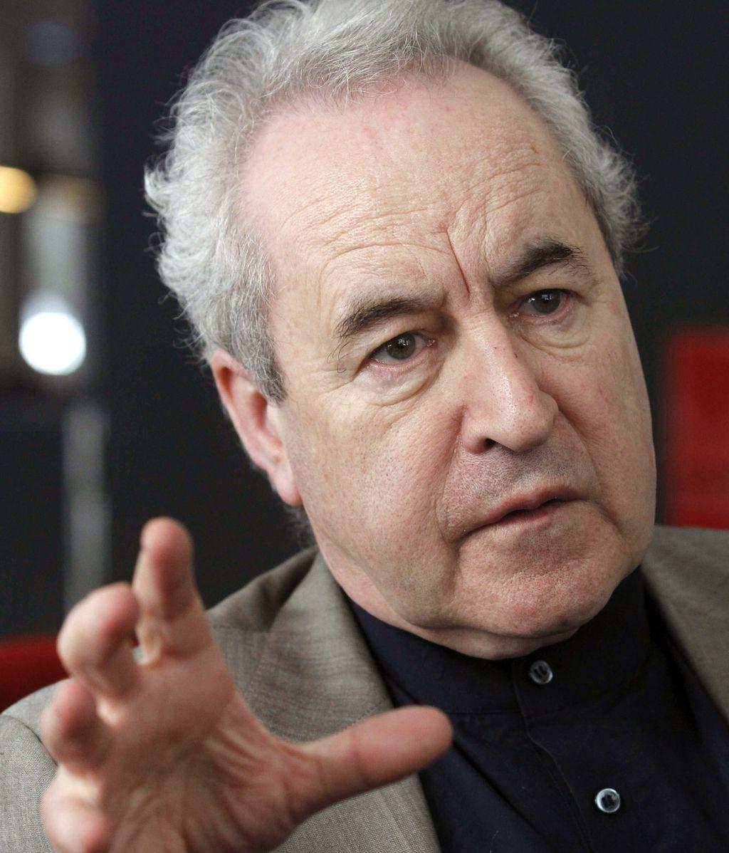 John Banville, Premio Príncipe de Asturias de las Letras 2014