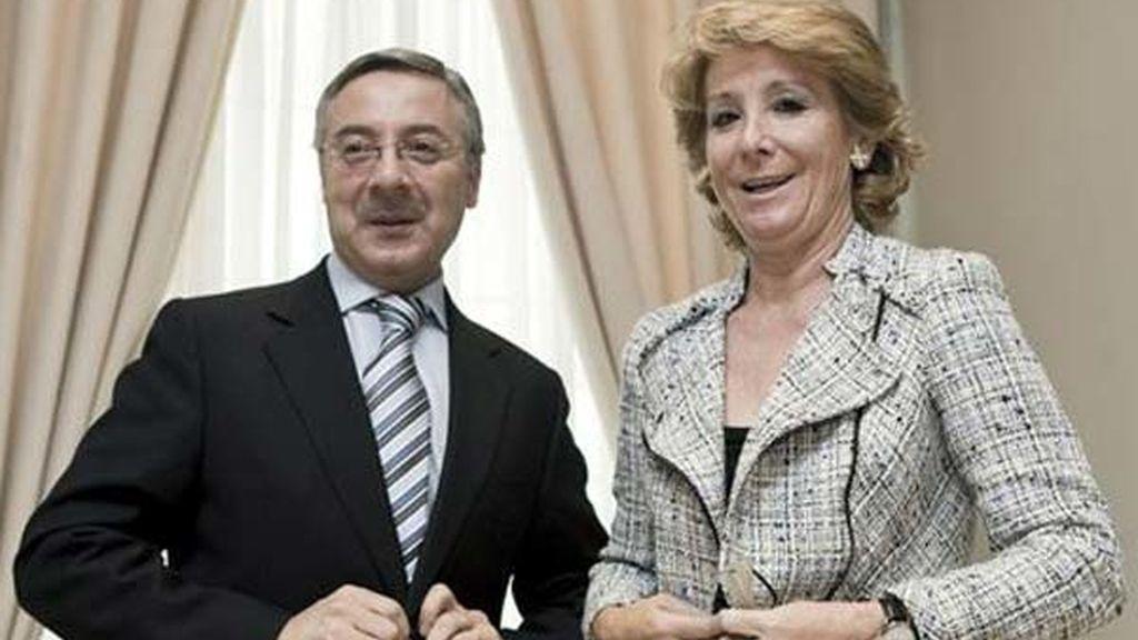 Blanco y Aguirre