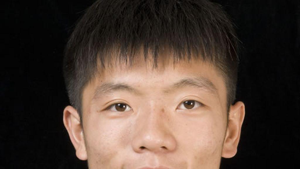 Xi Zhe Zhang