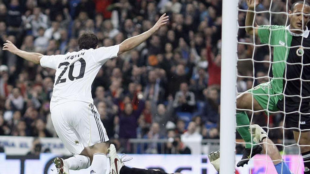 Real Madrid - Racing
