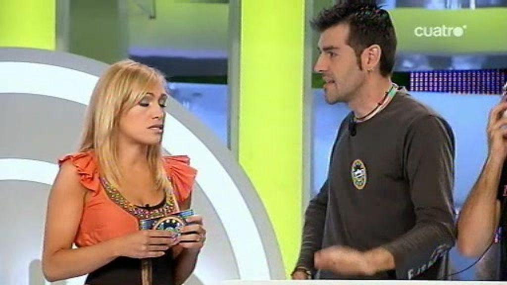 Luján busca novia a Alvarote